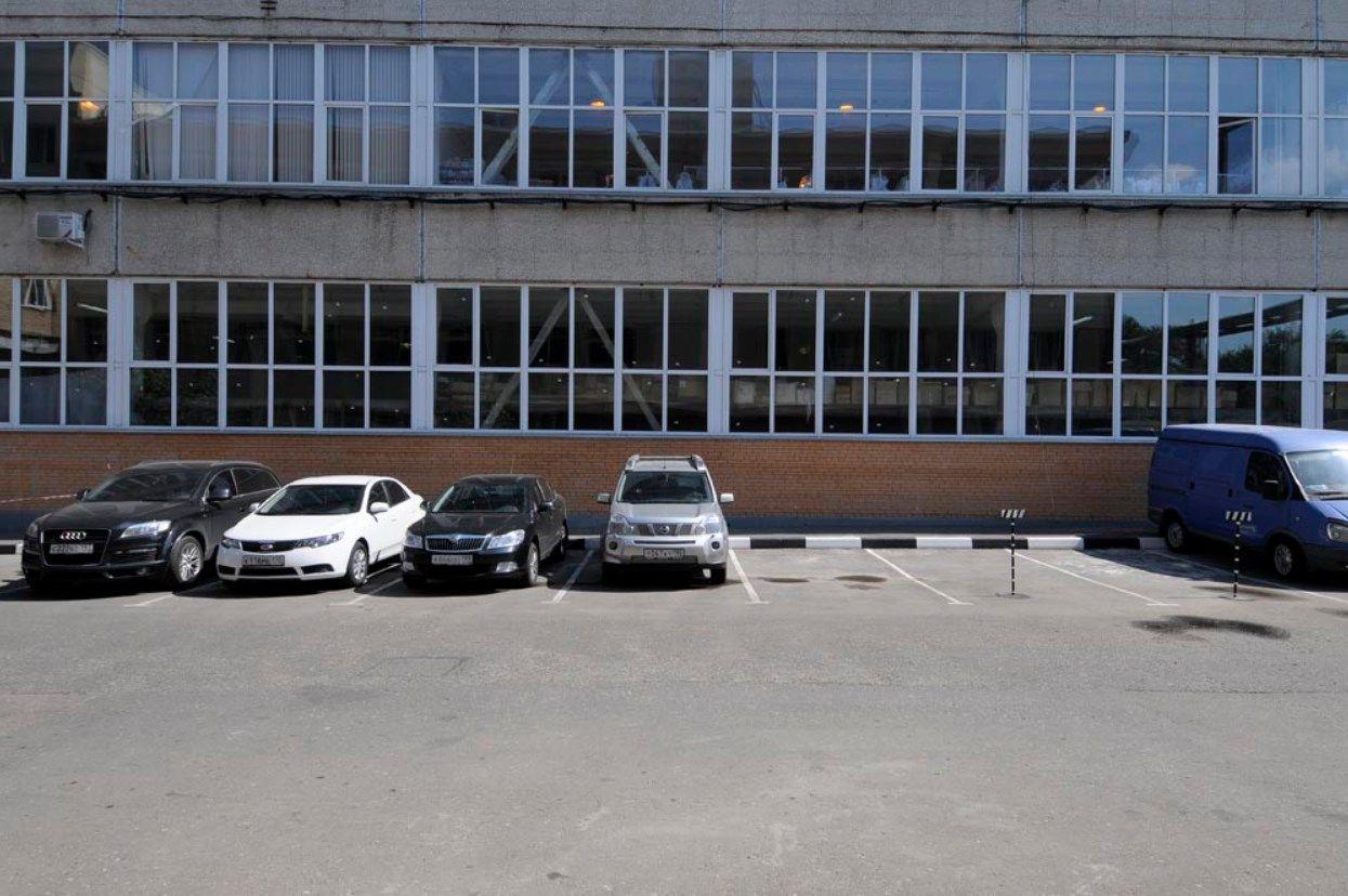 аренда помещений в БЦ Моссахар