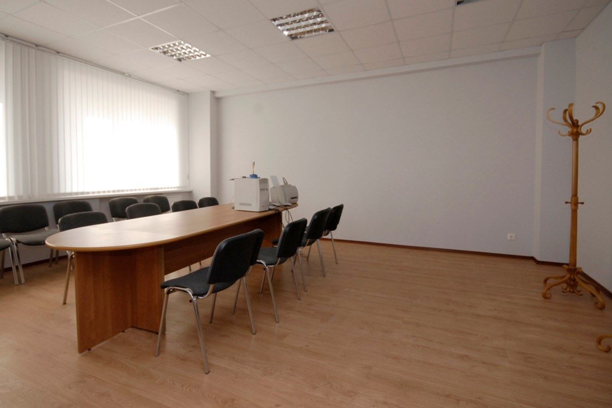 Бизнес Центр Моссахар