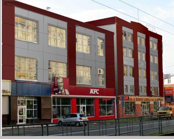 Торговый комплекс кавказ аренда офисов аренда офиса недорого в туле