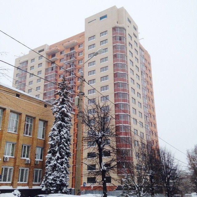 купить квартиру в ЖК по ул. Свободы