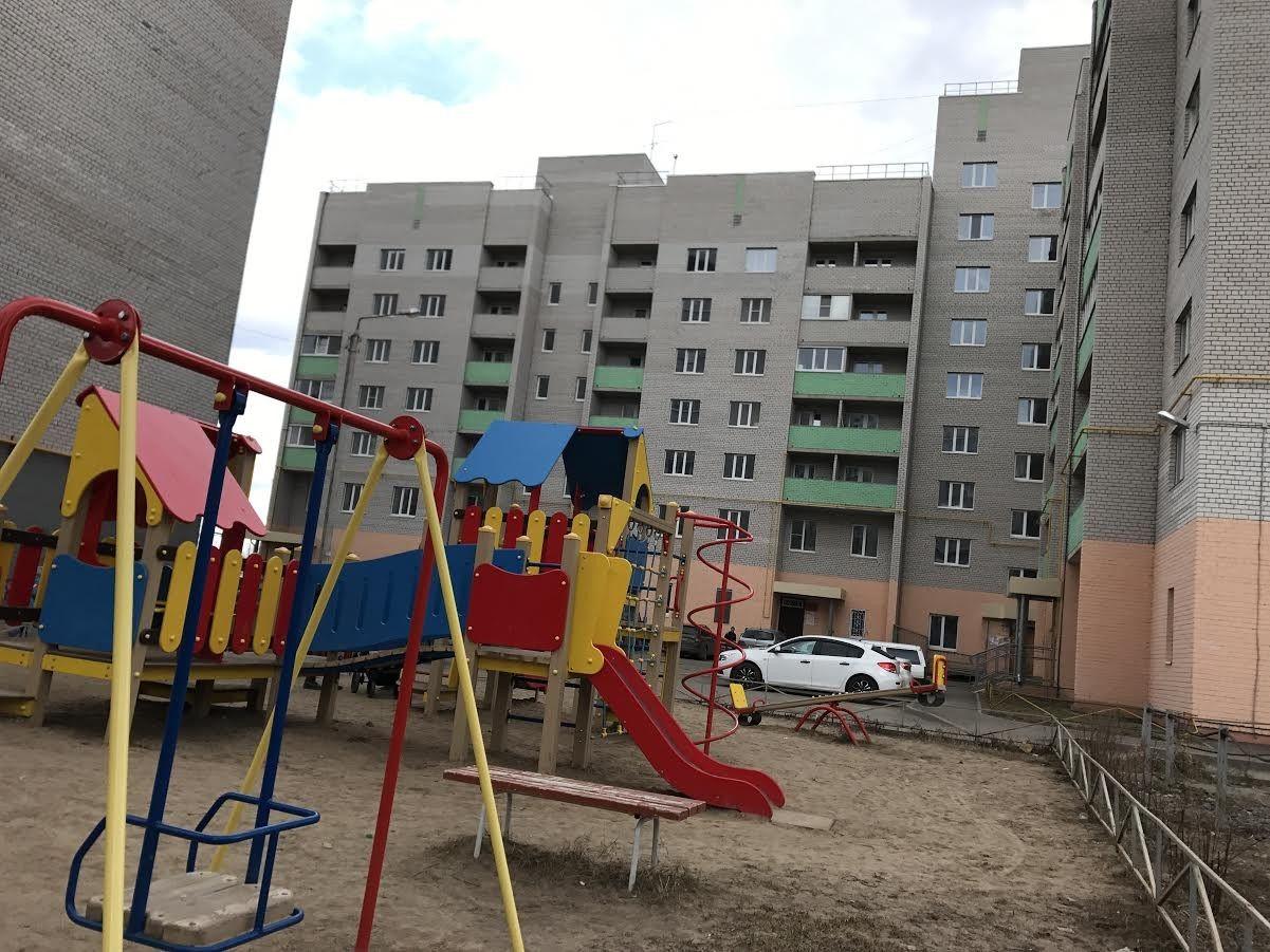 жилой комплекс по ул. Дальняя, 24