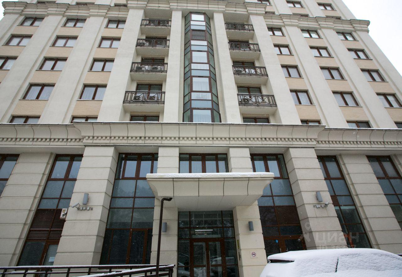 Коммерческая недвижимость Расплетина улица субаренда офиса москва