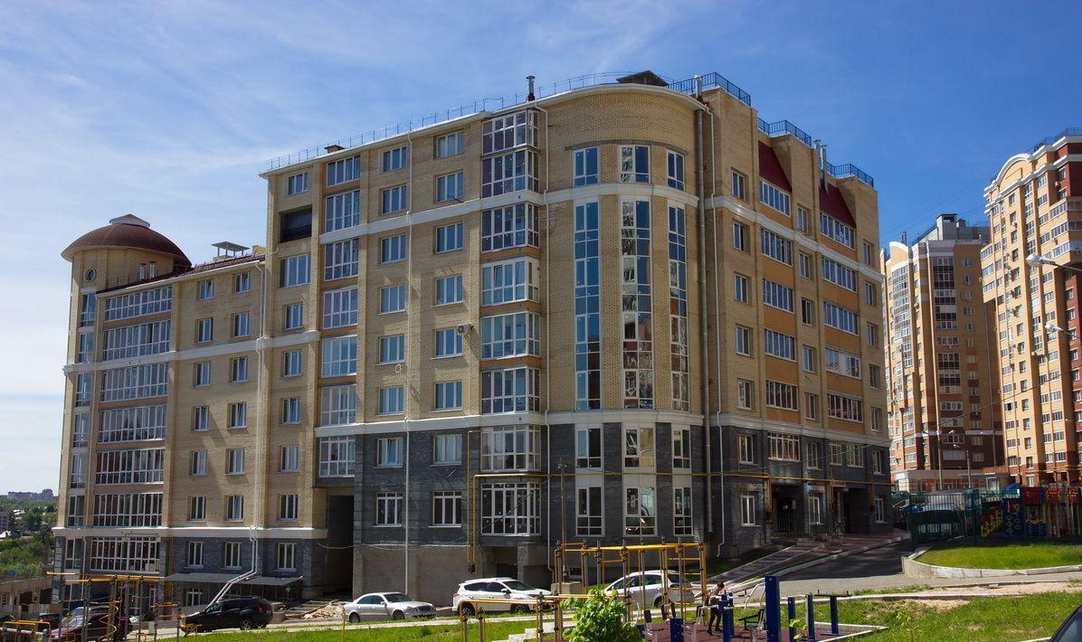 жилой комплекс Микрорайон №6