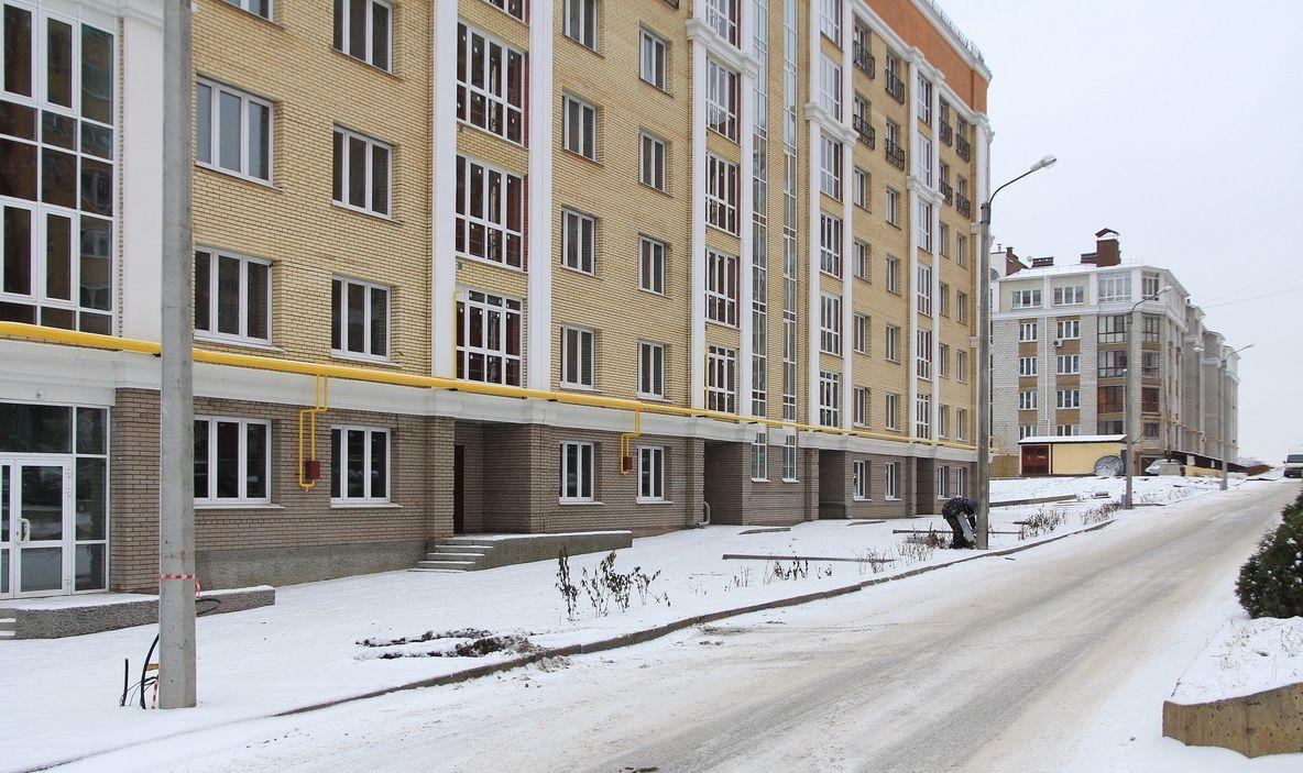 купить квартиру в ЖК Микрорайон №6