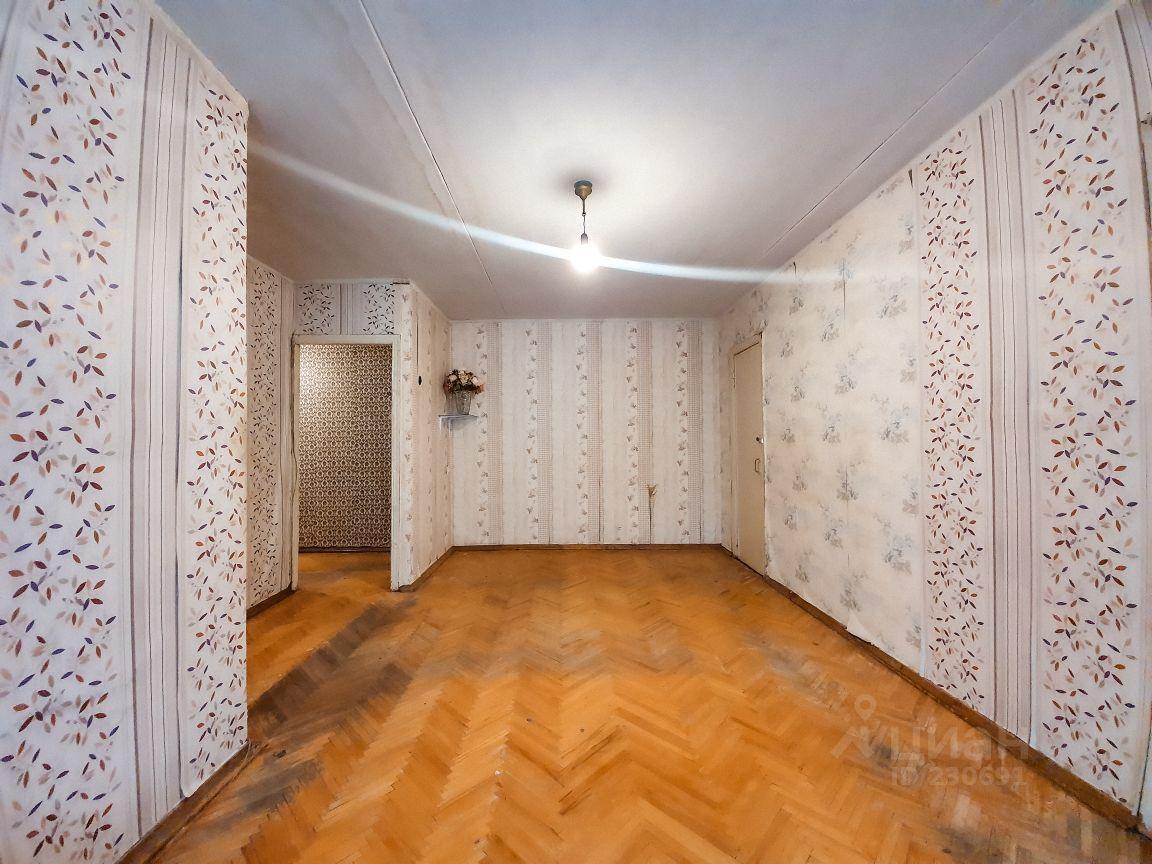 Продаю двухкомнатную квартиру 43.8м² ул. Щербакова, 15, Мытищи, Московская область, мкр. 5 - база ЦИАН, объявление 242654303