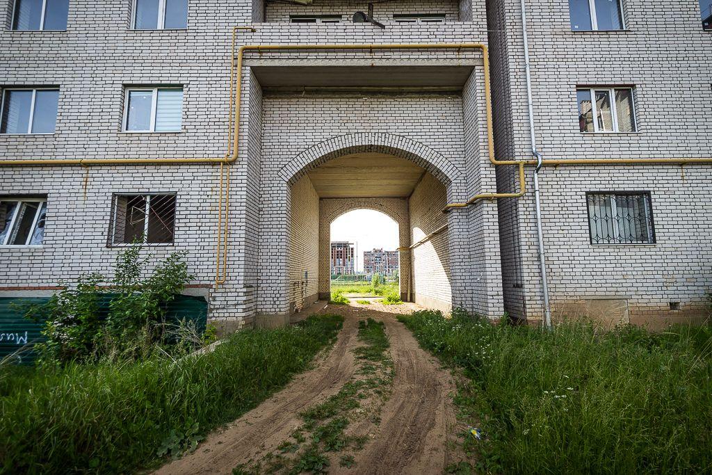 ЖК По ул. Новая, 2