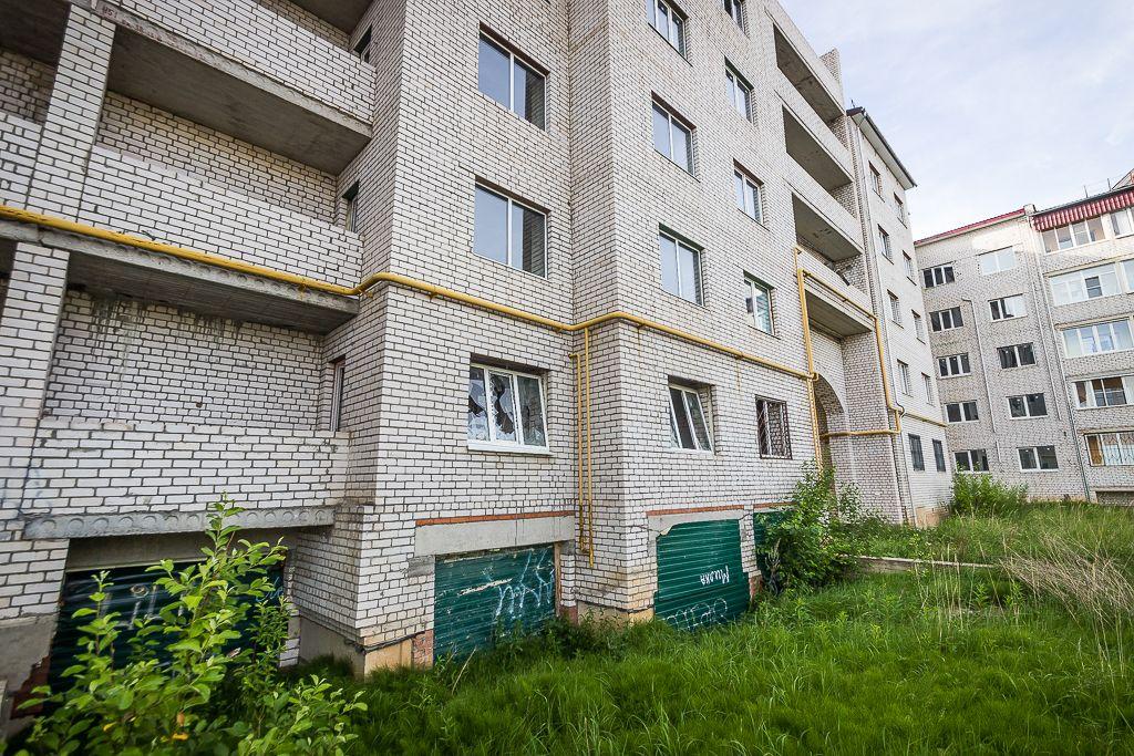 фото ЖК По ул. Новая, 2