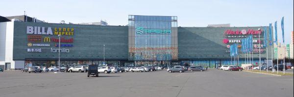 Торгово-развлекательный центр Арена