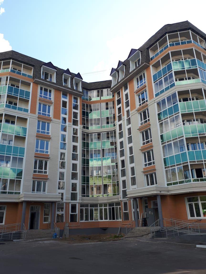 продажа квартир Дом на Валовой