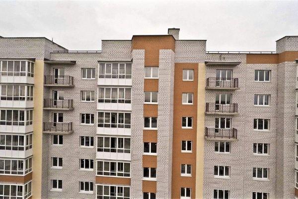 3-я Фотография ЖК «ул. Маловишерская»