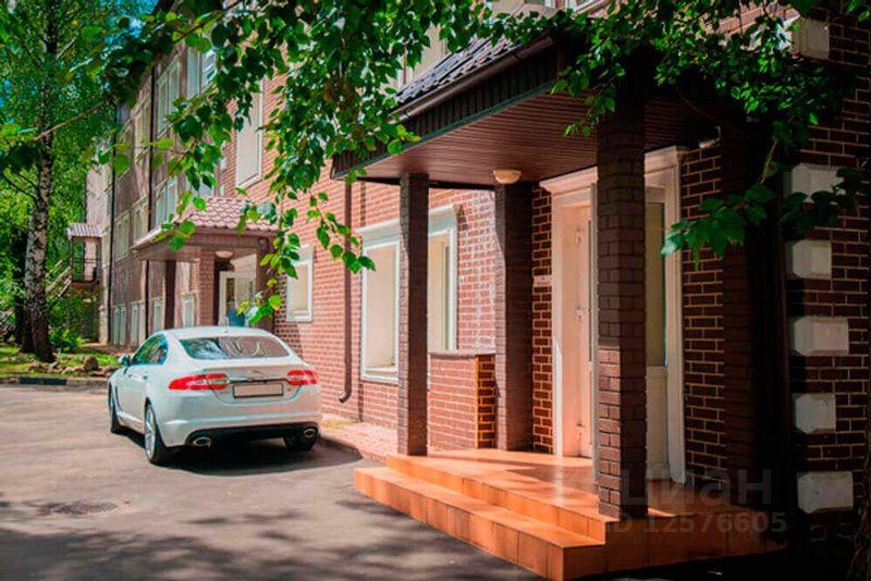 Коммерческая недвижимость Полесский проезд аренда офиса авиамоторная от собственника