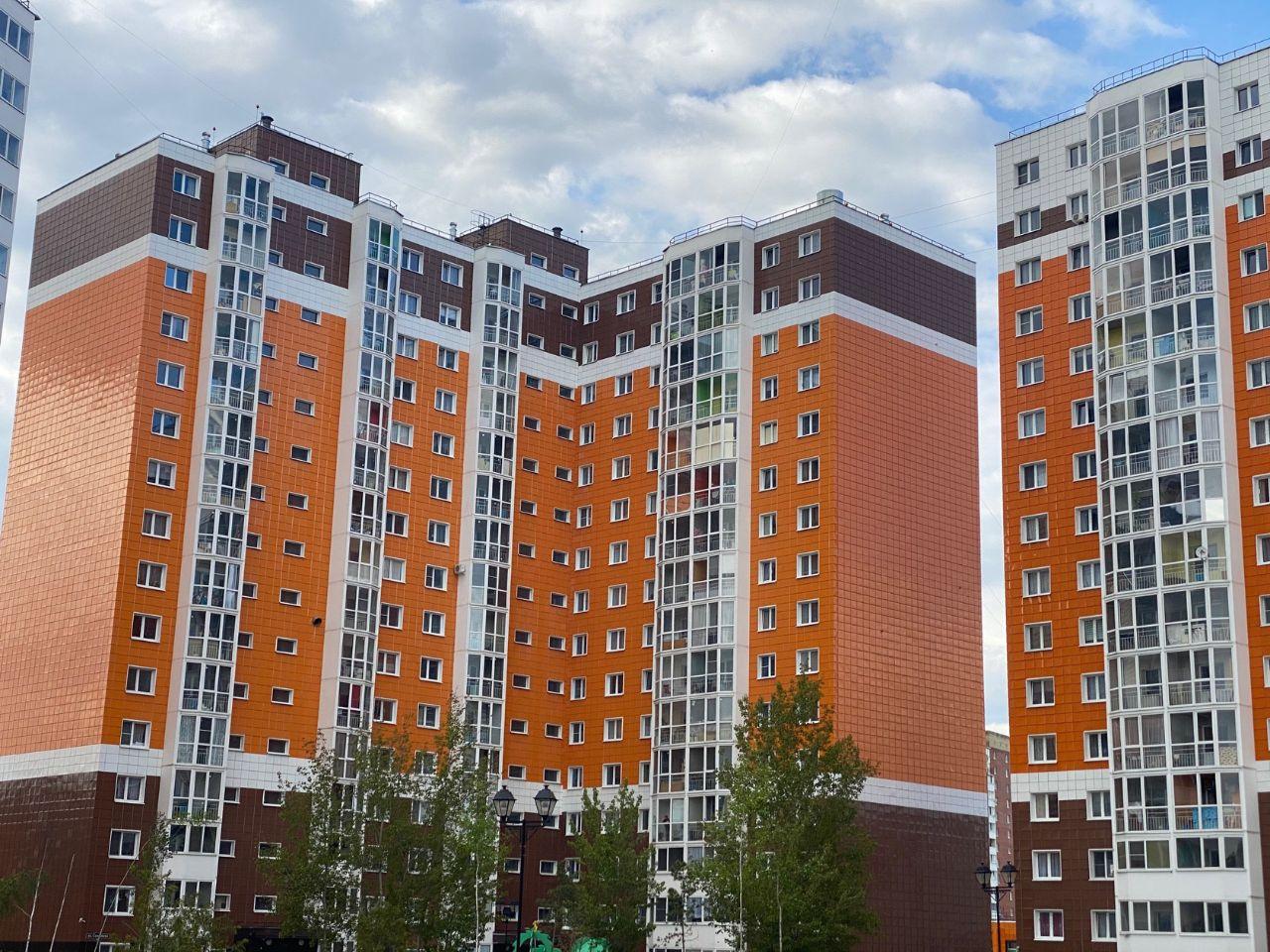 жилой комплекс Лесная мелодия 2