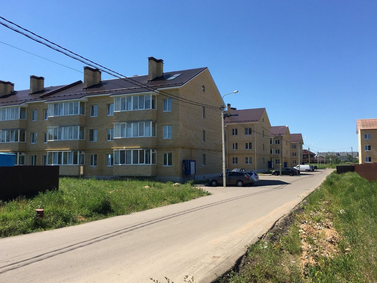 купить квартиру в ЖК Затверецкая слобода