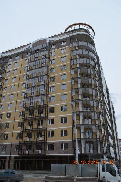 3-я Фотография ЖК «по ул. Кирова 118»