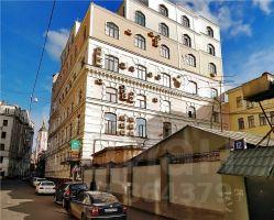Аренда офиса в Москве от собственника без посредников Кривоколенный переулок коммерческая недвижимость аренда тула