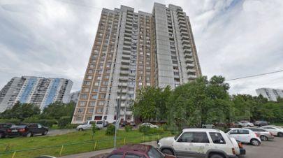 Коммерческая недвижимость Лазенки 6-я улица готовые офисные помещения Богатырская 3-я улица