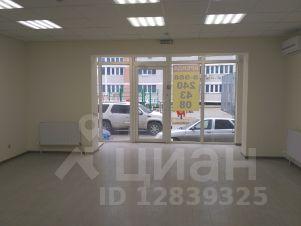Арендовать помещение под офис Ейская улица старопетровский пр., д.7 а аренда офиса