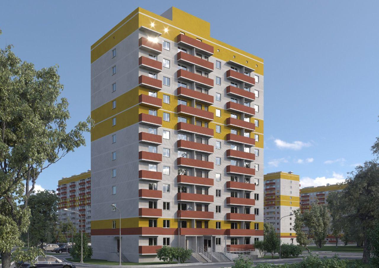 продажа квартир по ул. Желябова