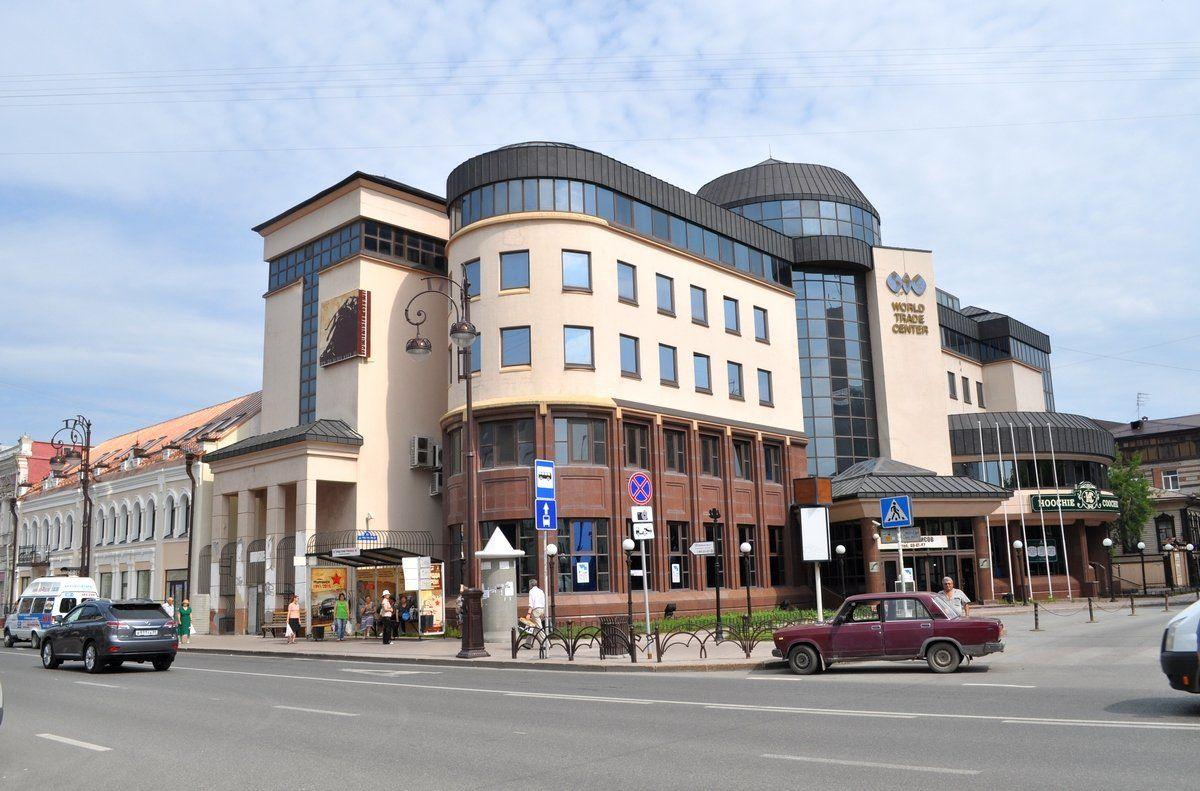 Тюмень недвижимость аренда офисов снять в аренду офис Хуторской 1-й переулок