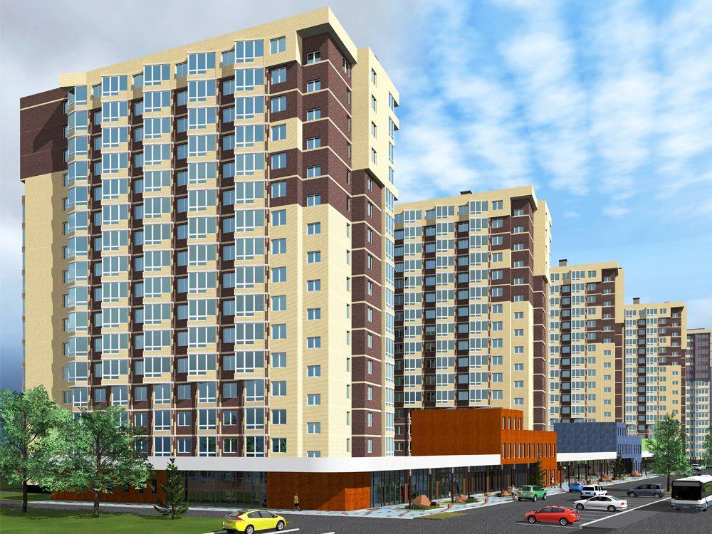 Коммерческая недвижимость в анапе от застройщика коммерческая недвижимость инвестиционный