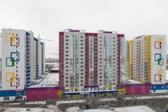 Ново-Патрушево