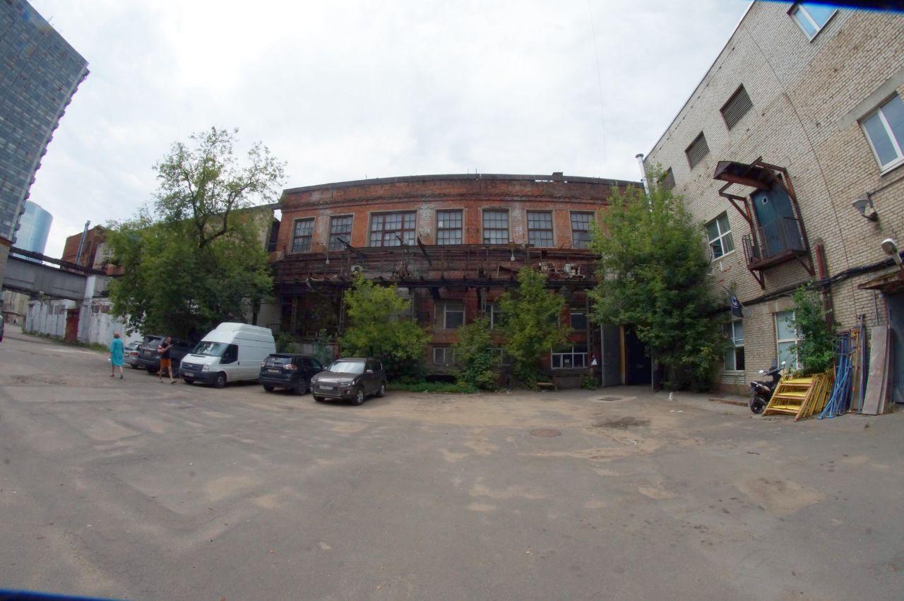 Помещение для фирмы Бухвостова 2-я улица Аренда офиса 30 кв Толмачевский Большой переулок