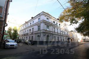 Найти помещение под офис Потаповский переулок цена за квадратный метр коммерческой недвижимости екатеринбург