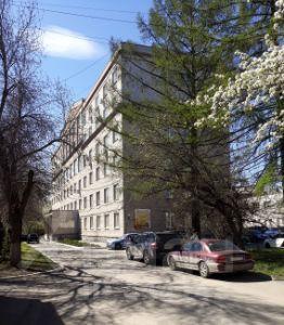 Снять в аренду офис Библиотечная улица помещение для персонала Октябрьское поле