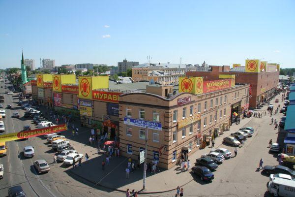 Торговый дом Муравейник