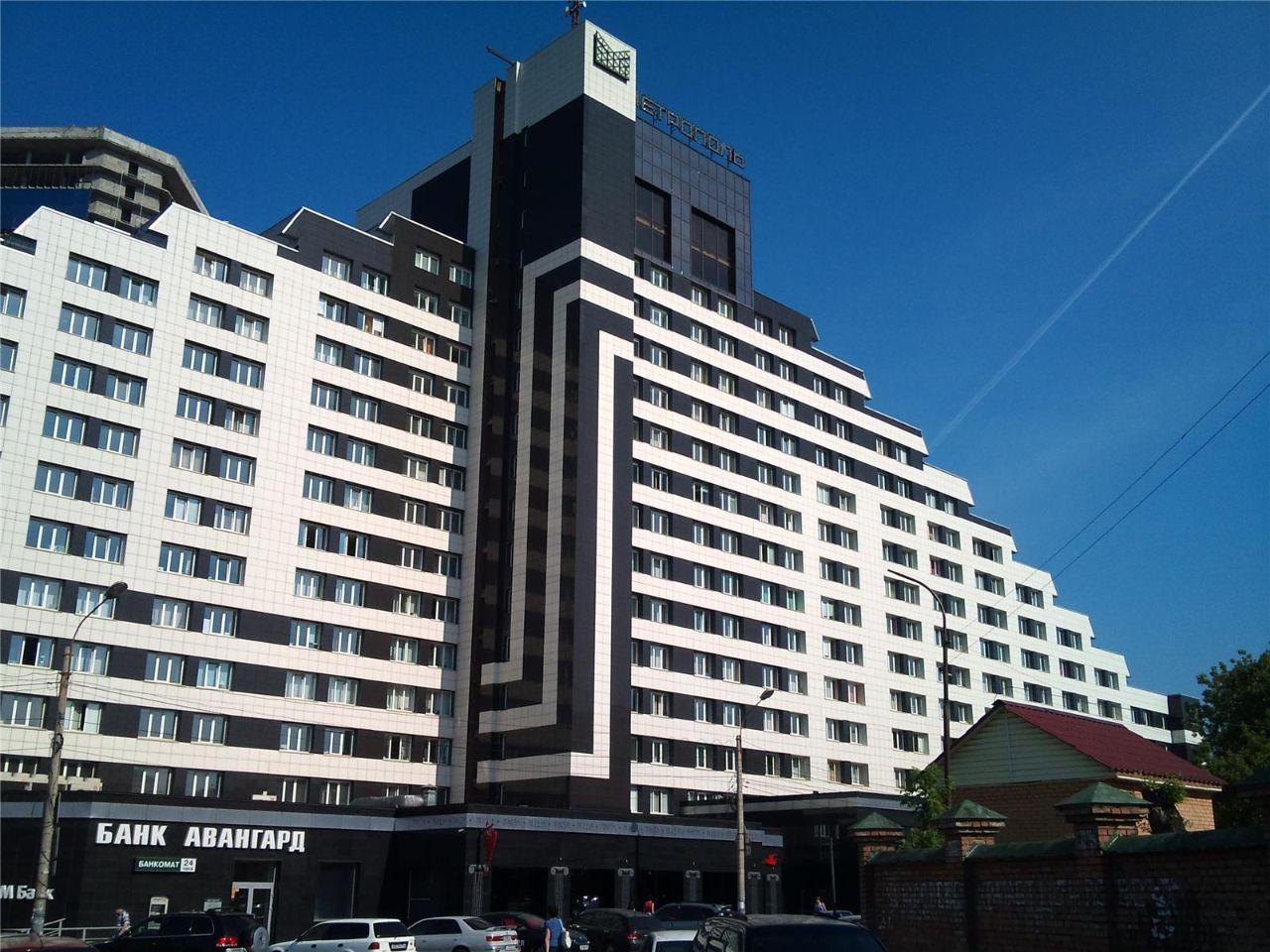 Коммерческая недвижимость новостройки красноярск снять в аренду офис Джанкойская улица