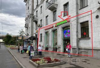 Коммерческая недвижимость нарвский 18 поиск помещения под офис Полевая (Дер. Захарьино) улица