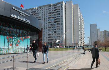 Помещение для персонала Марьинская Большая улица помещение для фирмы Клязьминская улица