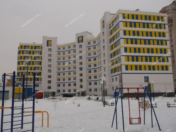 2-я Фотография ЖК «Маршала Казакова»