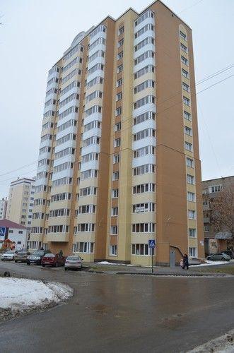 1-я Фотография ЖК «ул. Чудненко 92»