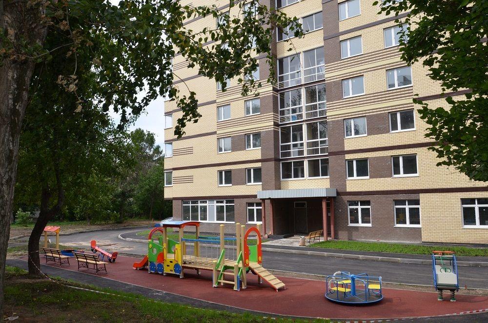 жилой комплекс Президентский