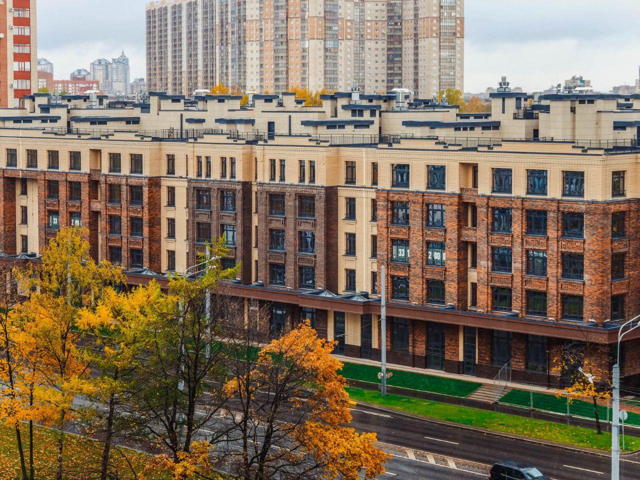 продажа квартир Сосновка