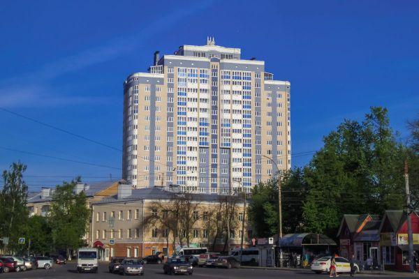 3-я Фотография ЖК «по ул. Комсомольская, 89»