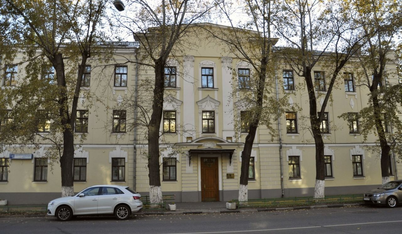 Портал поиска помещений для офиса Госпитальная площадь аренда офиса предоплата