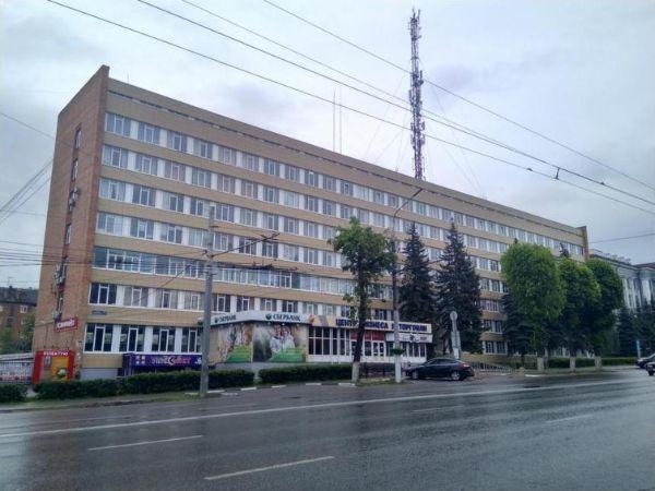 Торгово-офисный комплекс Центр Бизнеса и Торговли