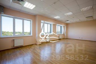 Аренда офисных помещений Боровицкая