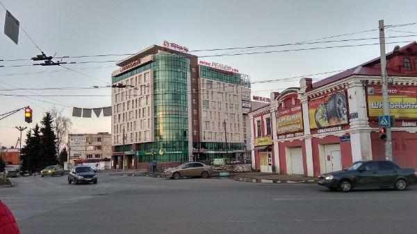 Офисный центр Союзный