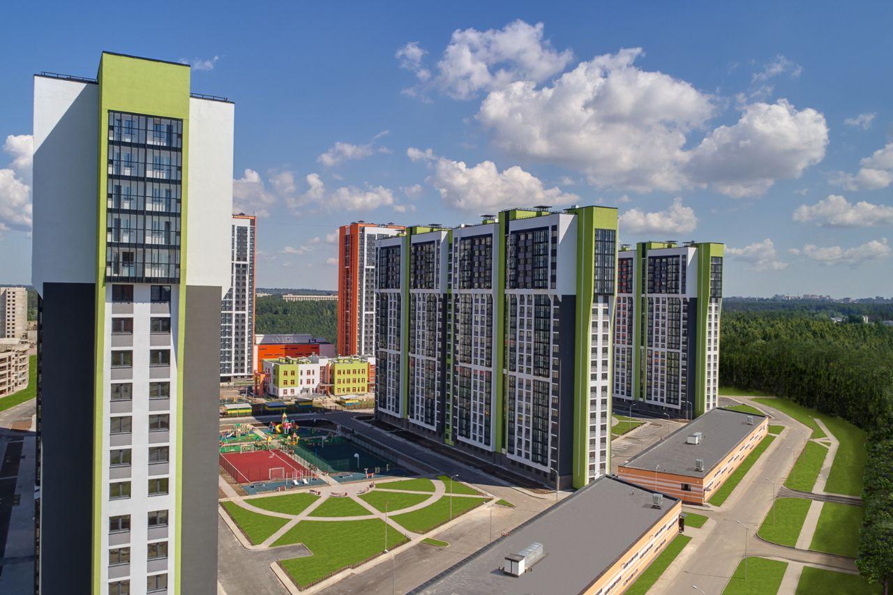 продажа квартир Шуваловский
