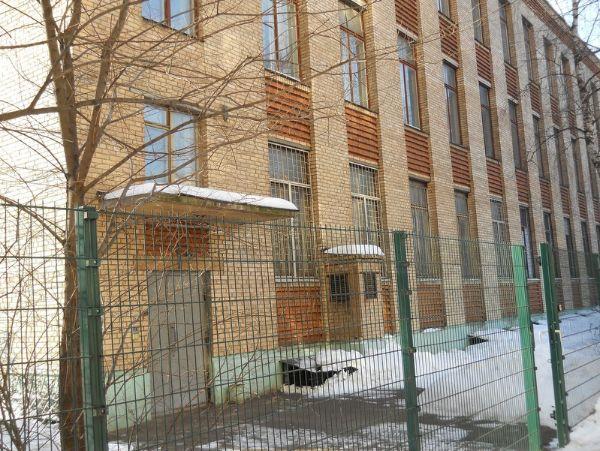 Отдельно стоящее здание на ул. Михалковская, 11