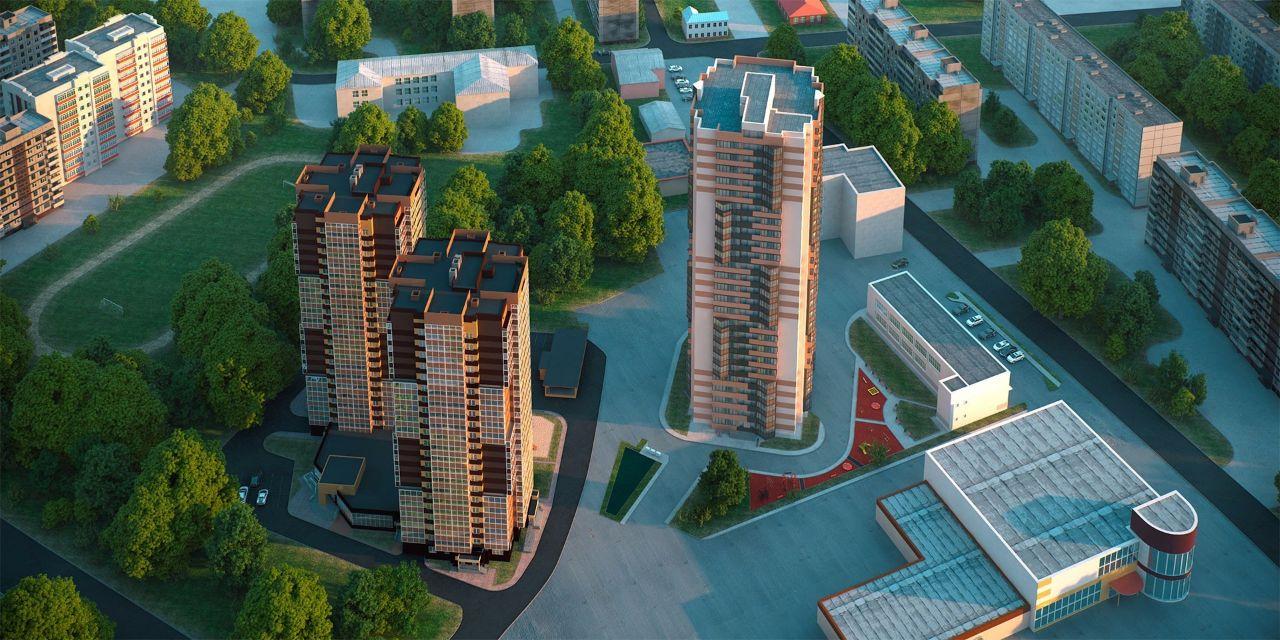продажа квартир Грибоедов