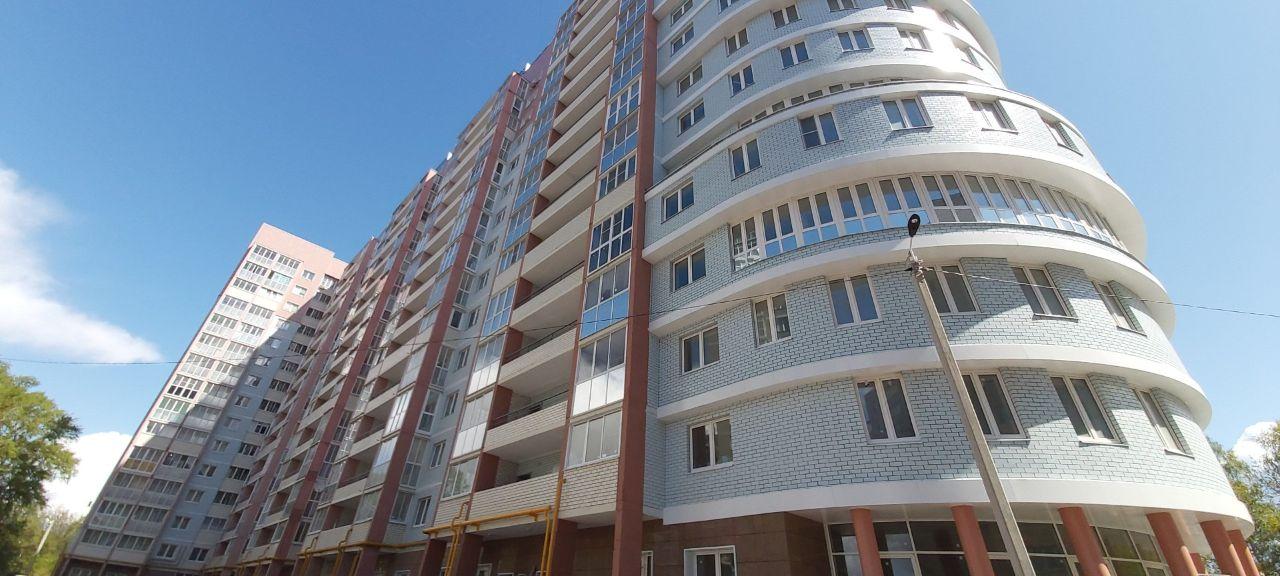 продажа квартир 1-я улица Трусова, 2