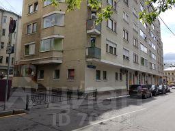 Офисные помещения Новопесковский Малый переулок коммерческая недвижимость в москве расчет стоимости