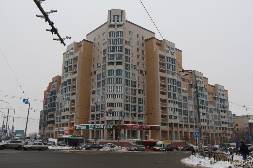 продажа квартир Гвардейская 31/42