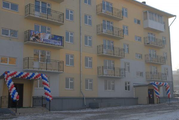 1-я Фотография ЖК «по ул. Ильича»