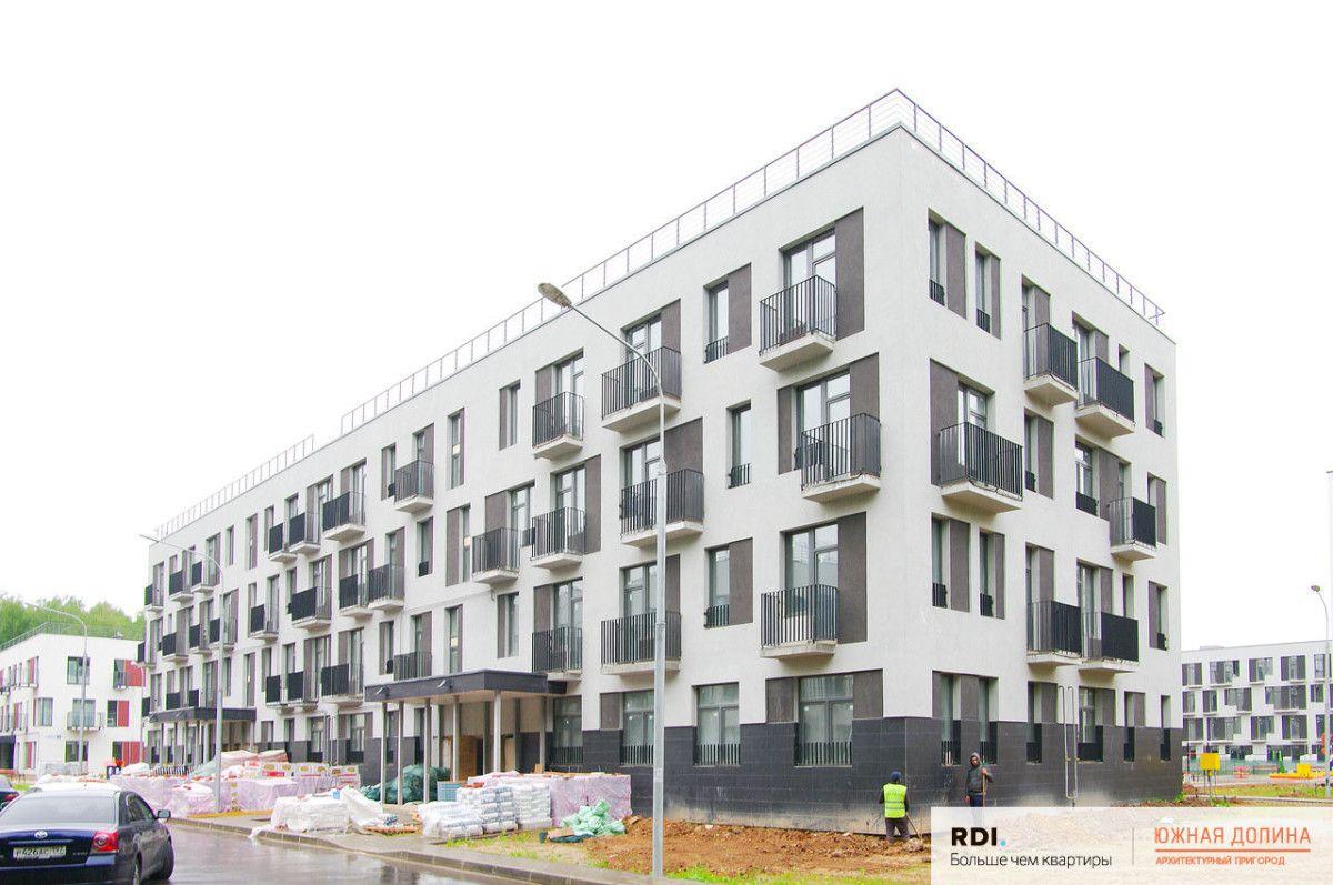 Rdi коммерческая недвижимость поиск офисных помещений Кузнецова улица
