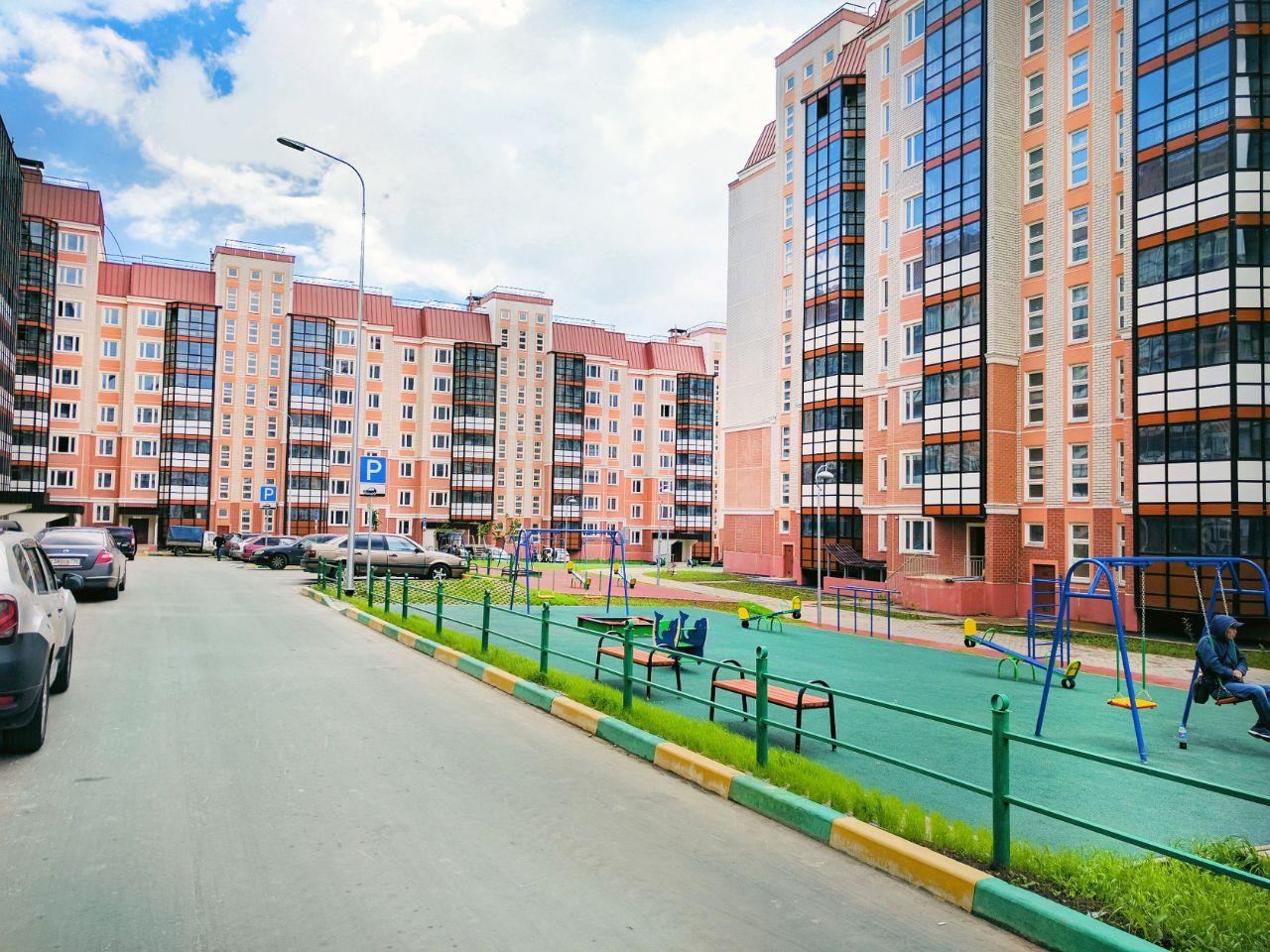 продажа квартир Государев дом